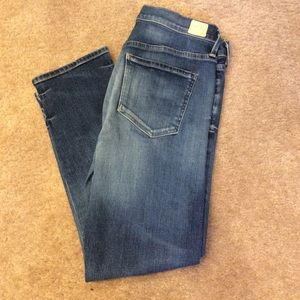 Citizens of Humanity Emerson Slim boyfriend sz 27